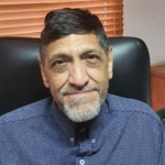 Iqubal Mahomed